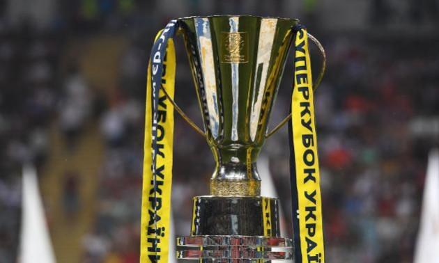 15 років тому Шовковський подарував Динамо перший Суперкубок України