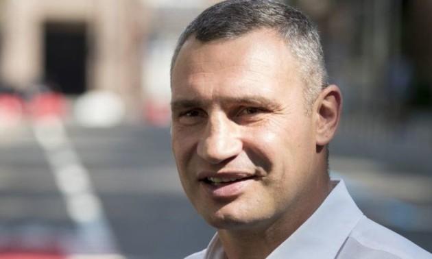 Віталію Кличкові - 48! Найкращі нокаути українського чемпіона