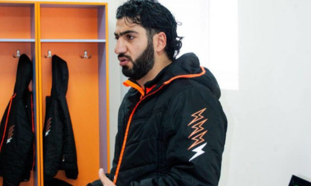 Помер відомий вірменський футболіст