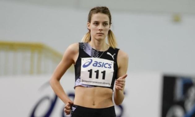 Збірна України назвала склад на чемпіонат Європи з легкої атлетики