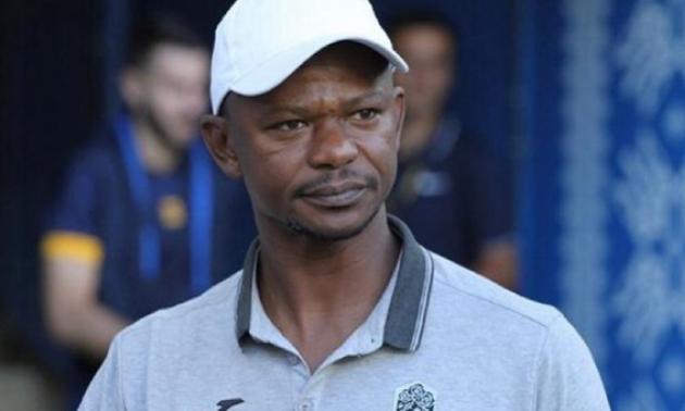 Олімпік звільнив головного тренера