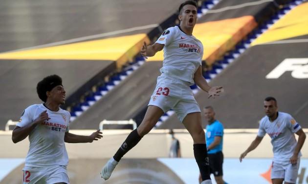 Севілья перемогла Рому і вийшла до 1/4 фіналу Ліги Європи