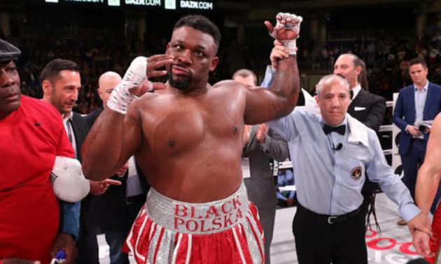 Міллер може бути відсторонений від боксу на три роки