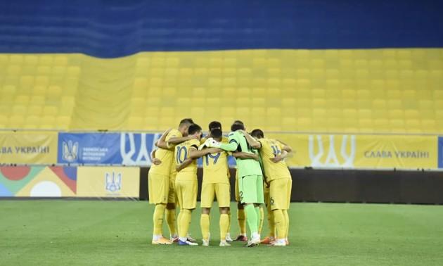 Павелко оцінив відбіркову групу України у кваліфікації до ЧС-2022