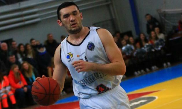 Колишній гравець чемпіонату України записався добровольцем на війну