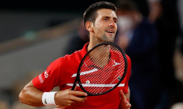 Джокович закінчить сезон першою ракеткою світу, повторивши рекорд Сампраса