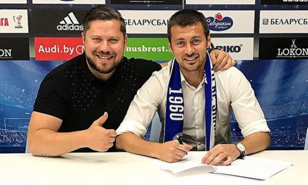 Панков: Можливо, це останній контракт в кар'єрі Мілевського