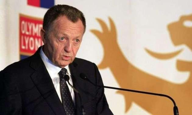 Президент Ліона порівняв заворушення у Франції та воєнний стан в Україні