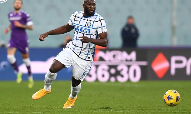 Інтер вирвав перемогу у Фіорентини в Кубку Італії