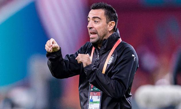 Хаві стане новим тренером Барселони
