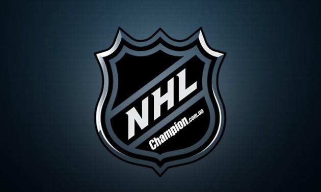 Філадельфія - Едмонтон: онлайн-трансляція матчу НХЛ