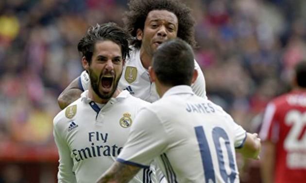 Ювентус хоче підписати чотирьох гравців Реала