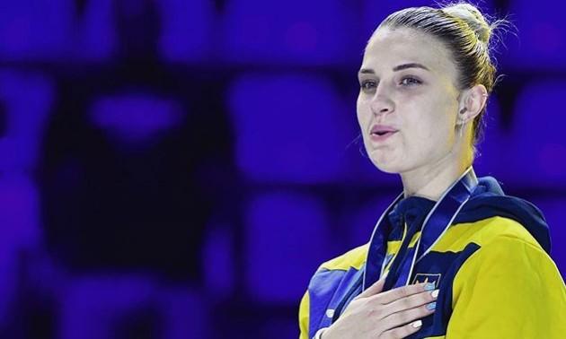 День народження Ольги Харлан: найспекотніші фото української чемпіонки