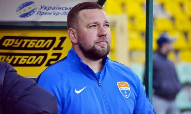 Бабич став тренером Зорі, сьогодні його представлять команді, - журналіст