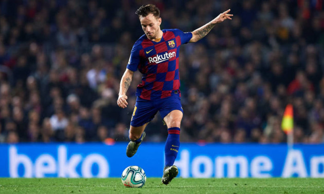 Барселона назвала ціну Ракитича
