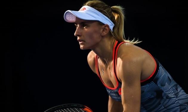 Цуренко покинула турнір у Дубаї. ВІДЕО
