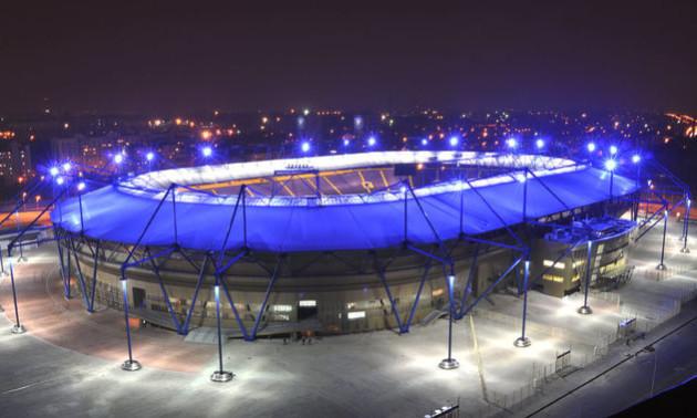 Харків претендує на проведення матчу за Суперкубок УЄФА