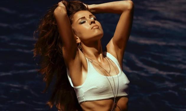 Дворазова чемпіонка світу знялася оголеною для Playboy. Дуже відверті фото 18+