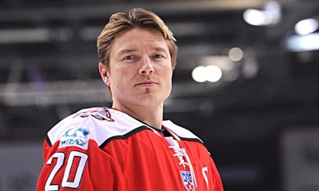 Легендарний хокеїст відкриє новий сезон УХЛ