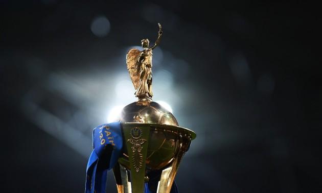 Далі без Динамо. Визначилися усі півфіналісти Кубку України