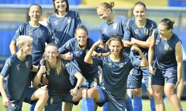 Збірна України розібралася із Чорногорією у відборі на Євро-2022