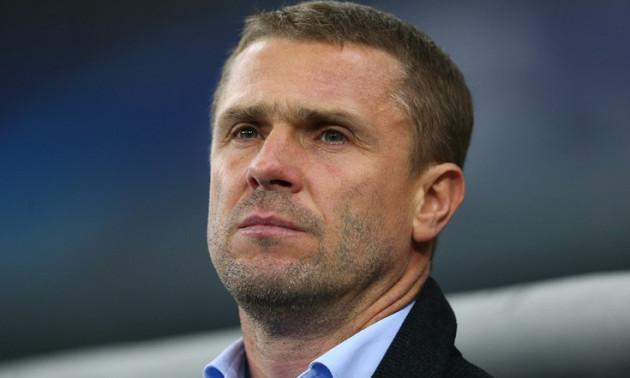 Ребров розповів про можливість повернутися в Динамо