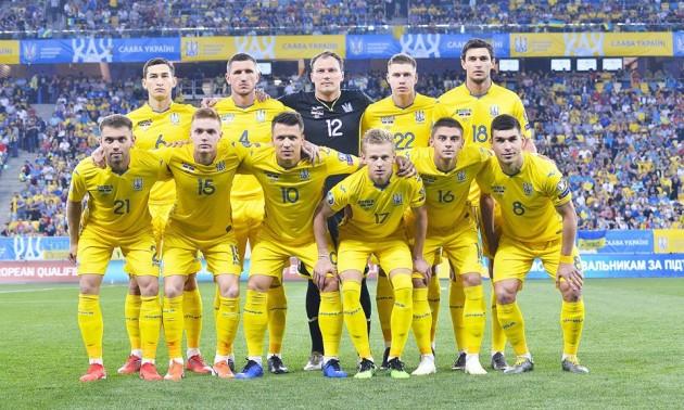 Опитування. Визначаємо найкращого гравця матчу Україна - Люксембург