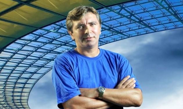 Від Лобановського я втік: Уродженець України відмовив Динамо, виграв Лігу чемпіонів і міг опинитися у Реалі