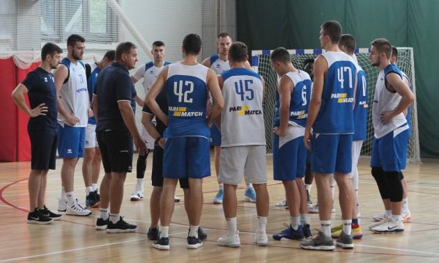 Дванадцятка найкращих: хто захищатиме кольори баскетбольної збірної України в матчі з Іспанією