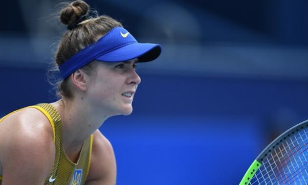 Світоліна піднялася на 5 місце, Ястремська замикає топ-50 у рейтингу WTA