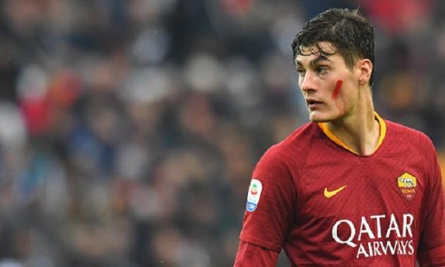 Мілан може підписати нападника Роми
