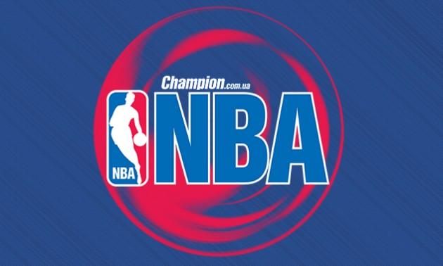 Комбінація Фінікса в ТОП - 10 моментів дня НБА. ВІДЕО