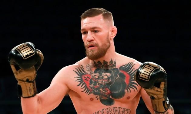 Мак-Грегор завершив кар'єру в MMA