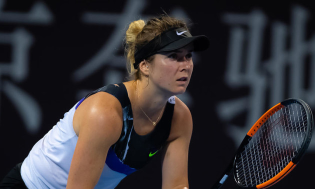 Світоліна - Кенін: онлайн-трансляція China Open. LIVE