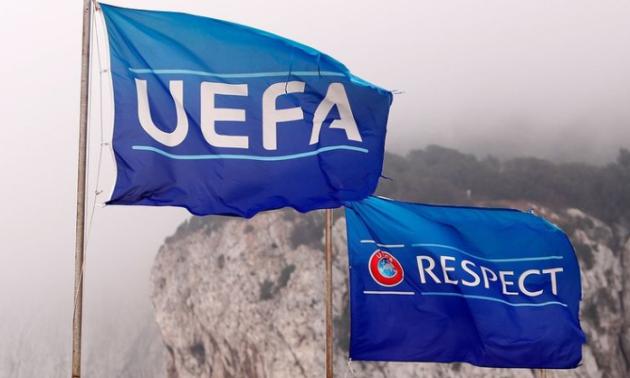 УЄФА дискваліфікувала клуб українця на сім років