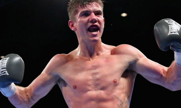 Кемпбелл: Ломаченко - особливий боксер