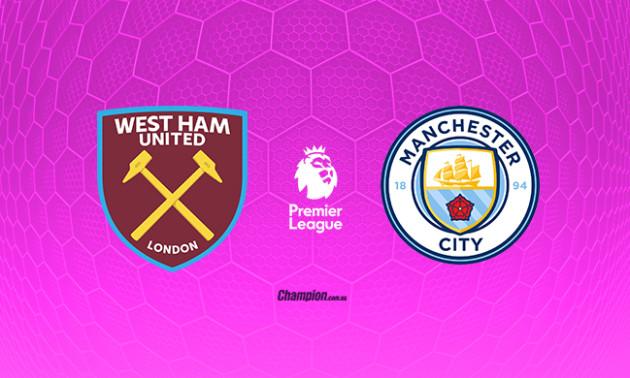 Вест Гем - Манчестер Сіті: онлайн-трансляція 6 туру АПЛ. LIVE