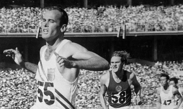 Помер легендарний триразовий Олімпійський чемпіон