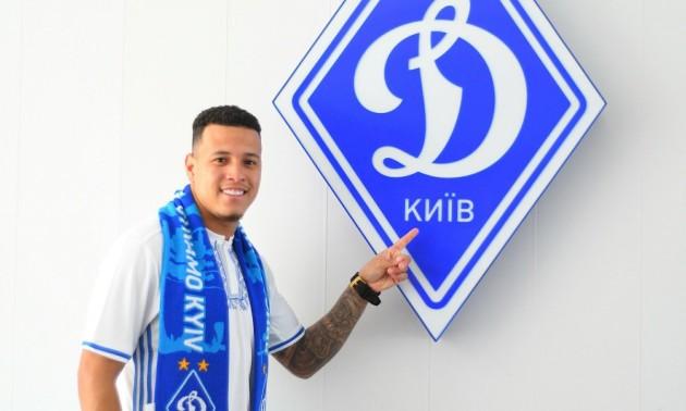 Динамо може продати ще одного бразильця