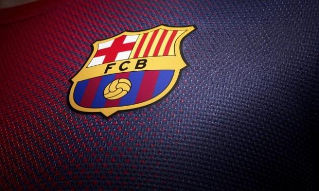 Барселона здивувала новим комплектом форми. ФОТО