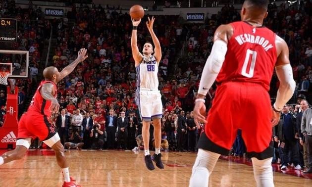 НБА. Перспективи сезону. Сакраменто