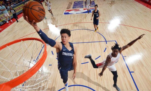 НБА представила розклад нового сезону