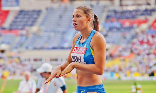 Бех-Романчук упевнено вийшла в фінал чемпіонату світу