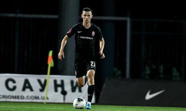 Іванісеня забив божевільний гол у ворота Браги
