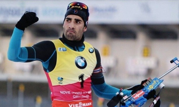 Фуркад здобув перемогу в останній гонці в кар'єрі