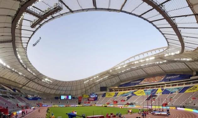 World Athletics надіється відновити сезон у серпні