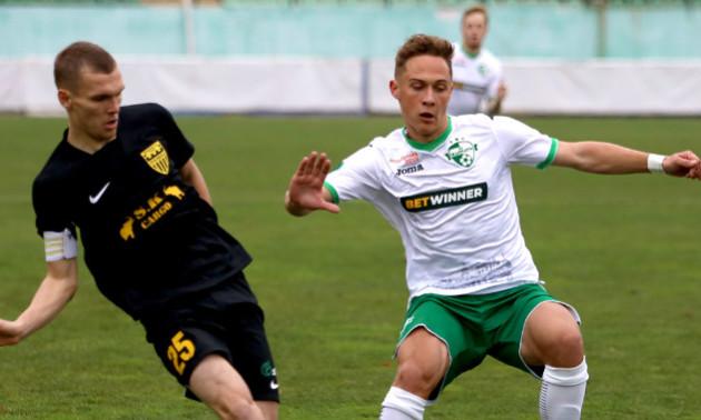 Буковина на виїзді розгромила львівські Карпати у 11 турі Другої ліги
