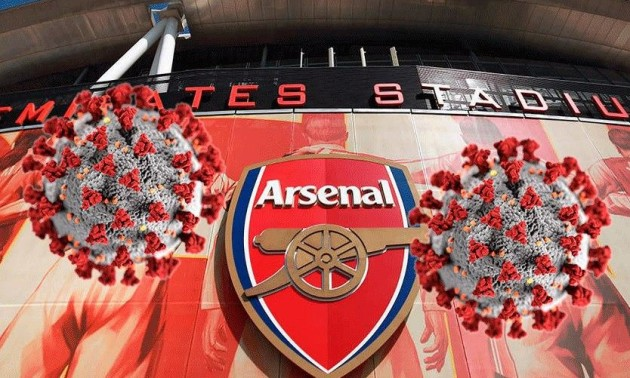 Матч Манчестер Сіті - Арсенал перенесений через контакт із зараженим коронавірусом власником Олімпіакоса