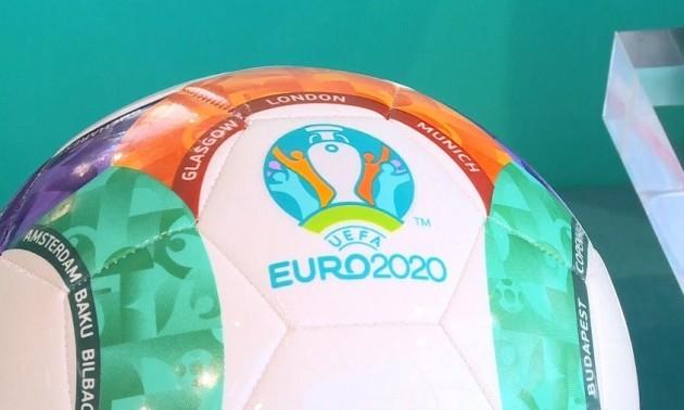 Стали відомі шанси збірної України на вихід у плей-оф Євро-2020