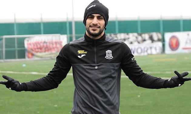 Шахаб назвав найсильнішого гравця УПЛ